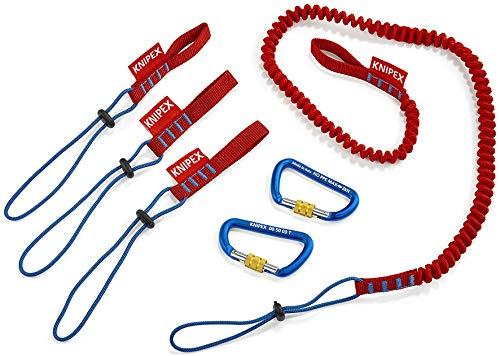 14-tage-gewicht-verlust (KNIPEX 00 50 04 T BK Sicherungssystem-Set)