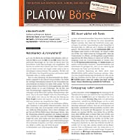 PLATOW Börse [Jahresabo]
