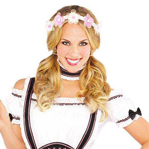Imagen de disfraz de alemana oktoberfest para mujeres en varias tallas alternativa