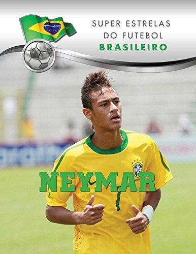 Neymar (Superstars of Soccer SPANISH) por Thiago Teixeira