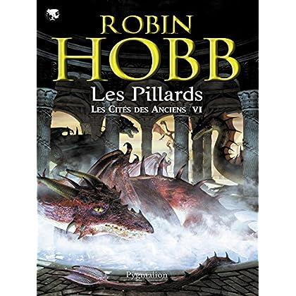 Les Cités des Anciens (Tome 6) - Les pillards (FANTASY)