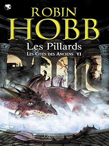 Les Cités des Anciens (Tome 6) - Les pillards