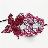 Kaige Maske Party Maskerade Maske Halloween Weihnachten Dekoration Auge Festival Requisiten