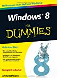 Image de Windows 8 für Dummies