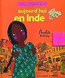 Aujourd'hui en Inde : Mandita Pondichéry   Favaro, Patrice (1953-....). Auteur