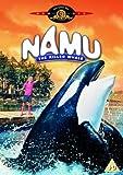 Namu, the Killer Whale (a.k.a. Namu, My Best Friend) [DVD] (1966) by Robert Lansing