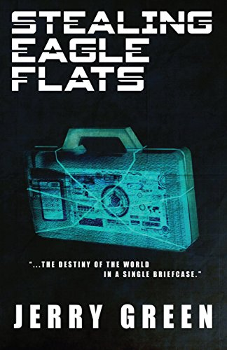 Eagle Flat (Stealing Eagle Flats (English Edition))
