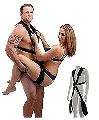 SM Bondage Sex Spielzeug Hanging Tür Türschaukel Loveswing Schaukel Liebesschaukel