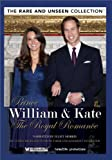 Prince William & Kate: The Royal Romance [DVD]