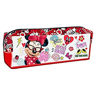 Portatodo Minnie Disney Teacher