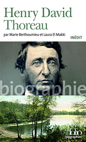 Henry David Thoreau (Folio Biographies) por Laura El Makki