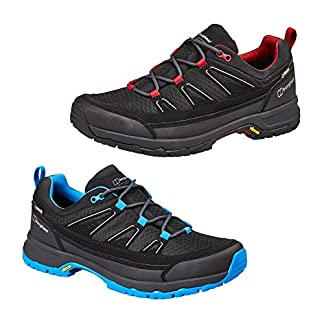 Berghaus Men's Explorer Active GTX Tech Low Rise Hiking Shoes 9