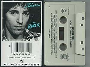 River [Musikkassette]