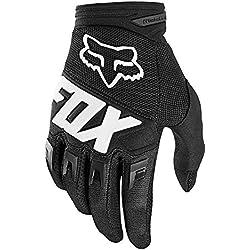 Fox Gants Dirtpaw Race, noir, Taille 3X L