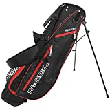 Masters Golf S-650 6.5 Inch Stand Bag 2015 with Top 6-Way Divider System and Oversized Putter Divider Large Apparel Pocket