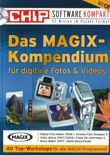 Das MAGIX - Kompendium