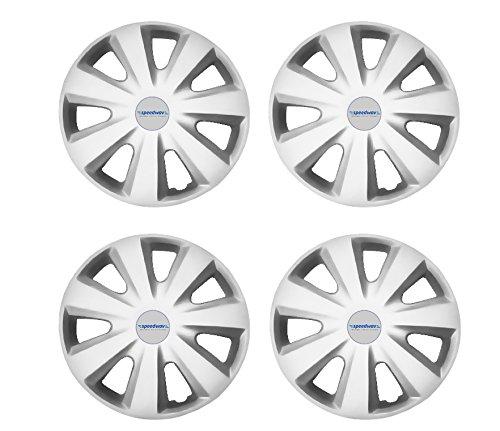 Speedwav 26407 Original 14-inch Wheel Cover for Maruti Swift Dzire (Set of 4)