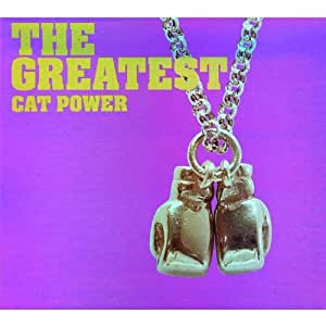 The Greatest [Deluxe Digipack]
