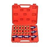 ctool 24-Durchflussmesser Adapter Set