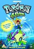 Pokemon 4Ever [DVD]