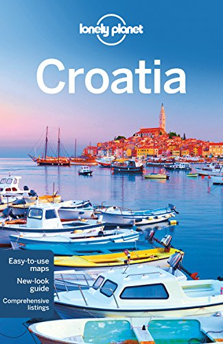 Croatia 8 (Country Regional Guides)
