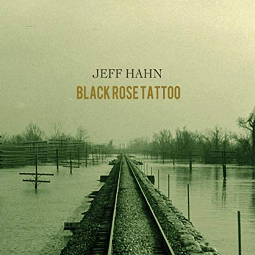 Black Rose Tattoo Americana Hahn