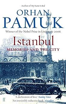 Istanbul (English Edition) von [Pamuk, Orhan]