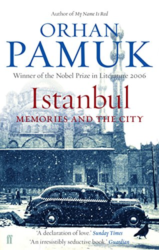 Istanbul (English Edition)