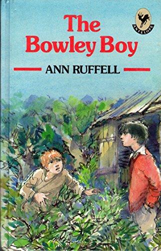 The Bowley boy