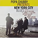 Popa Chubby Presents The New York City Blues