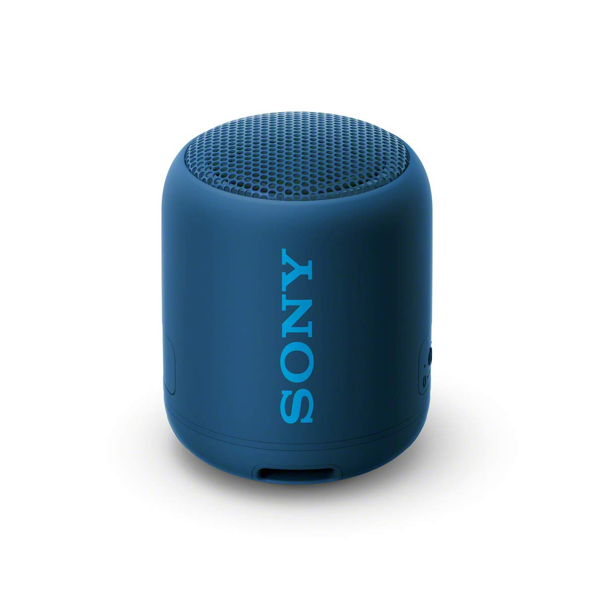 Sony SRS-XB12 – Altavoz inalámbrico portátil (Bluetooth, Extra Bass, diseño portátil, batería hasta 16h, Resistente al Agua y Polvo IP67)