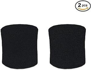 Fascia in cotone spugna Senston polsiere Cinturino da polso per lo sport, 10 colori)