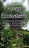 This current book reviews and analyzes forest ecosystems. Chapter One begins with a discussion of radioactivity in forest ecosystems. Chapter Two discusses how litter chemistry has significant effects on soil biogeochemistry and looks into the relati...