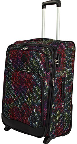 Franky Travel 2-Rad Trolley 65cm T1 space dots
