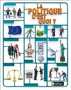 """Afficher """"La Politique c'est quoi ?"""""""