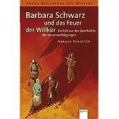 Barbara Schwarz und das Feuer der Willkür: Ein Fall aus der Geschichte der Hexenverfolgungen