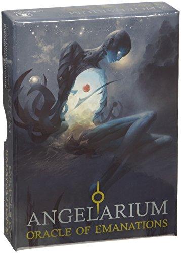Angelarium. Oracle of emanations. Ediz. multilingue. Con 33 carte