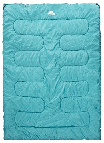 Trespass Catnap Sleeping Bag - Jade