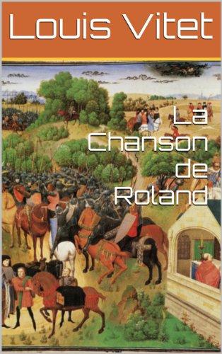 La Chanson de Roland par Louis Vitet