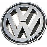 Recambios Originales Volkswagen Emblema parrilla delantera 150 mm (Golf 5, Golf