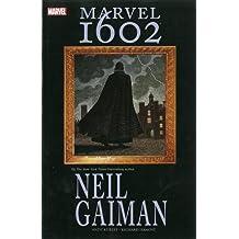 Marvel 1602 TPB (New Printing)