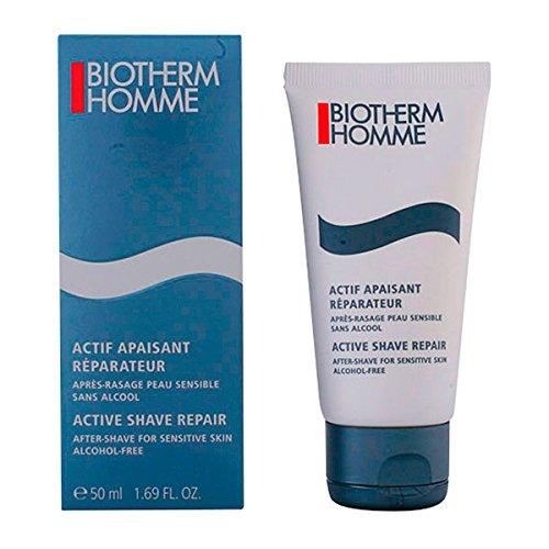 Preisvergleich Produktbild Biotherm Homme Actif Apaisant Réparateur After Sha ve Gel 50 ml
