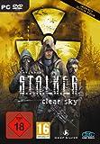S.T.A.L.K.E.R. - Clear Sky (DVD-ROM)
