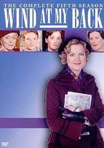 Wind at My Back: Complete Fifth Season [DVD] [2000] [Region 1] [US Import] [NTSC]