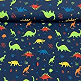 MAGAM-Stoffe Jori Softshell Stoff Kleidung Kinder Oeko-Tex