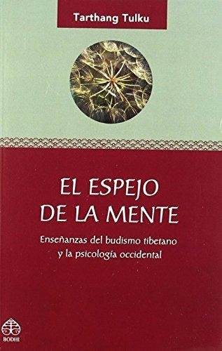 Espejo De La Mente, El