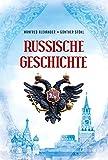 Russische Geschichte - Manfred Stökl