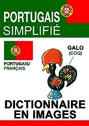Portugais Simplifié - dictionnaire en images