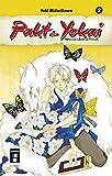 Pakt der Yokai 02: Natsume's Book of Friends