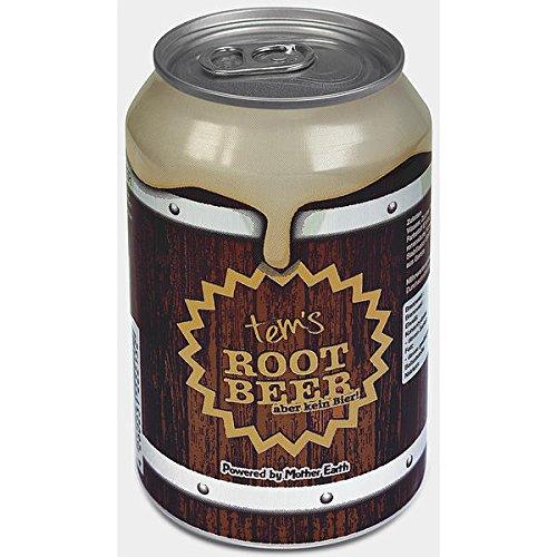 Tem´s Root Beer (aber kein Bier) 12 Dosen